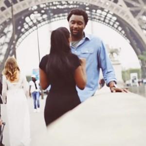"""Damani Nkosi f. Musiq Soulchild & Robert Glasper - """"Now That's Love"""""""