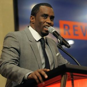 Diddy Reportedly Makes $200 Million Bid To Buy Fuse TV Network