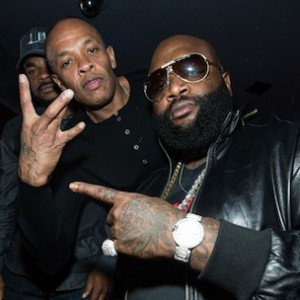 "Rick Ross Confirms Beat For ""Mafia Music III"" Was Originally Meant For Dr. Dre's ""Detox"""