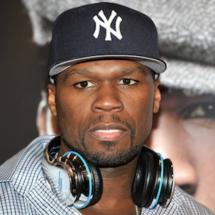 "50 Cent: ""Interscope Is Beats Records"""