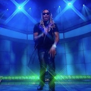 """Future - """"Honest"""" & """"Move That Dope"""" (The Wendy Williams Show Performance)"""