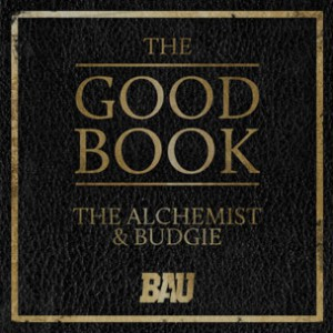 Alchemist & Budgie f. Prodigy & Roc Marciano - In Heaven's Home
