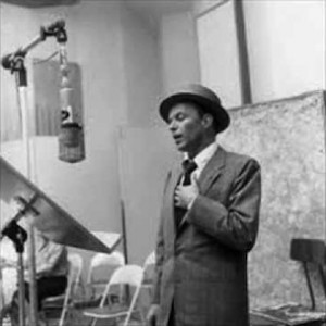 J. Cole & Andre 3000 - Frank Sinatra