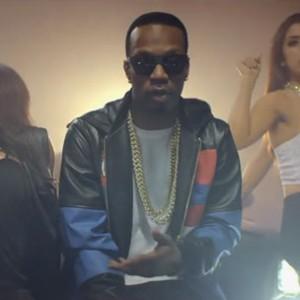 """Juicy J f. Chris Brown & Wiz Khalifa - """"Talkin' Bout"""""""