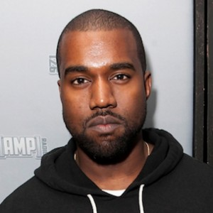 """Kanye West Announces """"Yeezus Tour"""" Dates In Europe"""