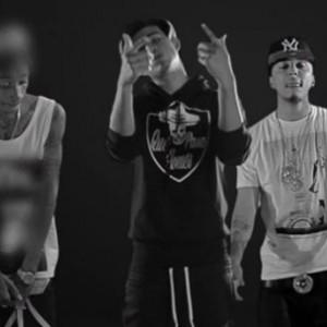 """Kap G f. Wiz Khalifa & Kirko Bangz - """"Tatted Like Amigos (Remix)"""""""