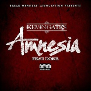 Kevin Gates f. Doe B - Amnesia