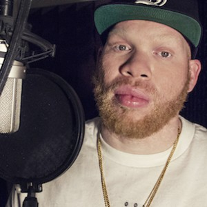"""Krondon Announces Upcoming """"Green & Gold"""" EP With Chase N. Cashe"""