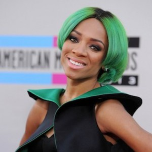 Lil Mama Discusses Her Mother's Passing & MC Lyte's Mentorship