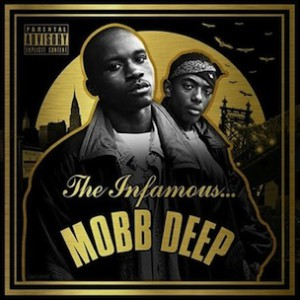 Mobb Deep f. Bun B & Juicy J - Legendary [Prod. Boi-1da & The Maven Boys]
