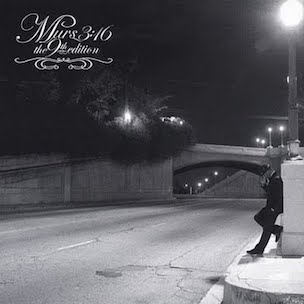 "Murs Discusses ""Murs 3:16 The 9th Edition"" On Its 10-Year Anniversary"