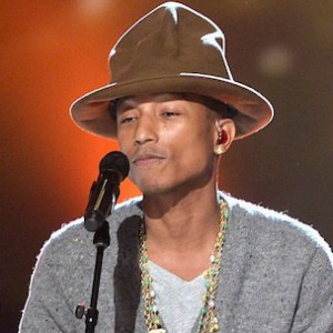 Arby's Purchases Pharrell's Vivienne Westwood Hat For $44,100 On eBay
