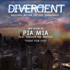 Pia Mia f. Chance The Rapper - Fight For You