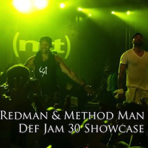 Method Man & Redman  - Perform at SXSW 2014