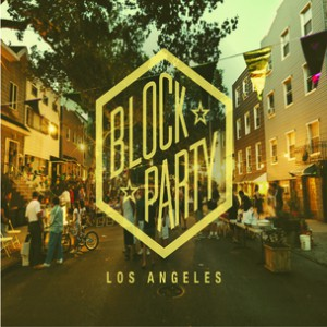 Block Party LA Giveaway