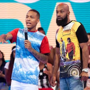 "BET Announces Season 2 Of ""106 & Park's"" ""Ultimate Freestyle Friday"""