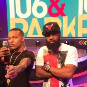 "BET Scheduled To Premiere Season 2 Of ""106 & Park's"" ""Ultimate Freestyle Friday"""