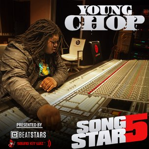 "Beat Stars x Young Chop ""Song Star 5"" Contest"