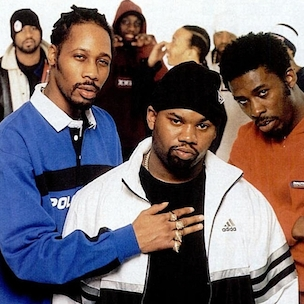 Wu-Tang Clan Discusses Another Album, Dissension & Its Bond In 2014