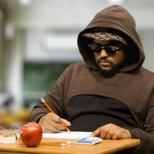 """ScHoolboy Q - In """"Are You Smarter Than a Fifth Grader?"""""""