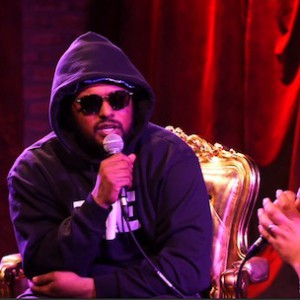 ScHoolboy Q - CRWN Interview (Episode 1)