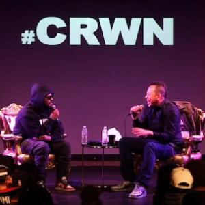 ScHoolboy Q - CRWN Interview (Episode 2)