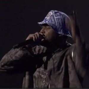 ScHoolboy Q - iTunes Festival At SXSW 2014 Performance