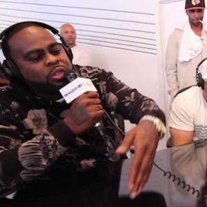 Slaughterhouse - Sway In The Morning Freestyle