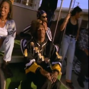 "Throwback Thursday: Snoop Doggy Dogg - ""Gin and Juice"""