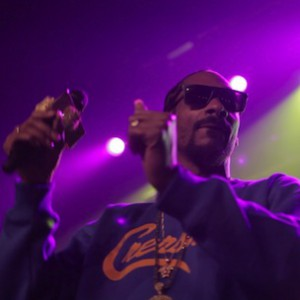 Snoop Dogg - Monster Party SXSW 2014 Performance
