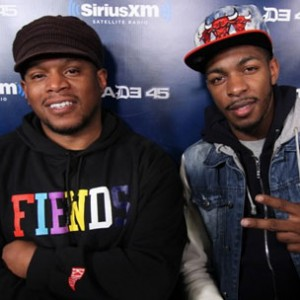 King Los - Sway In The Morning Freestyle