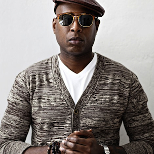 "Talib Kweli Says ""Stand Your Ground"" Is A ""Small Part Of A Bigger Problem"""