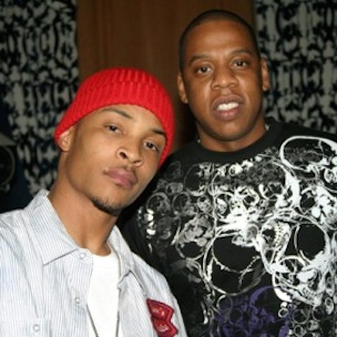 "T.I. To Jay Z: ""Doe B Is The Southern Biggie"""
