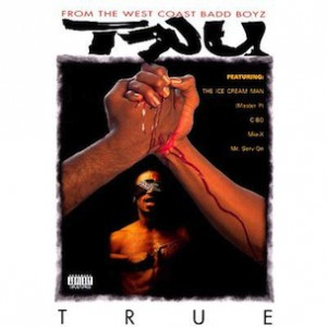 Throwback Thursday: TRU f. Master P & Mia X - I'm Bout It, Bout It
