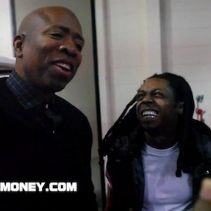 Lil Wayne - Weezy Wednesdays - Episode 3: YMCMB At NBA All-Star Weekend