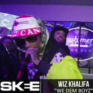 Snoop Dogg & Wiz Khalifa - Respect The West SXSW 2014 Performance