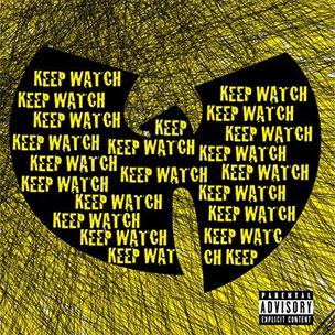 Wu-Tang Clan f. Nathaniel - Keep Watch