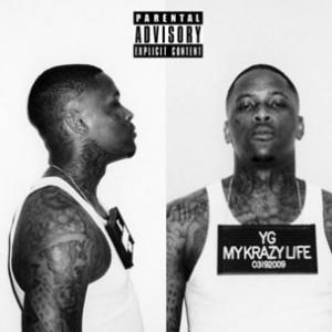 YG f. Kendrick Lamar - Really Be (Smokin N Drinkin)