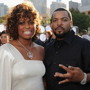 Yo Yo Describes Ice Cube Changing His Lyrics To Appease Her