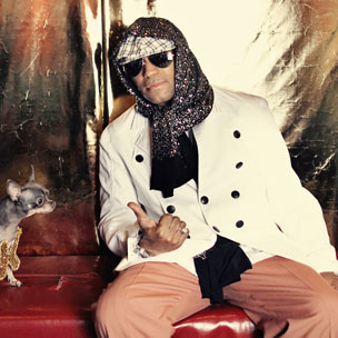 "Kool Keith On Eminem: ""It Seems Like He Has A Lot Of Issues With Himself"""