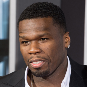50 Cent Sued For $11 Million By Model Sally Ferreira