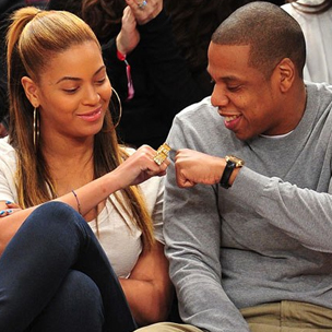 "Jay Z & Beyonce Announce ""On The Run"" Stadium Tour Dates"