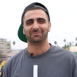Dizaster Says Math Hoffa Scared To Battle In Los Angeles