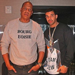 "Drake: ""Jay Z Is Somewhere Eating A Fondue Plate"""