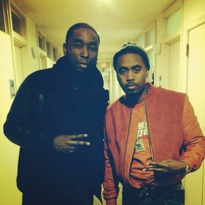 "9th Wonder - Details Why ""It Ain't Hard To Tell"" Is His Favorite lllmatic Track"