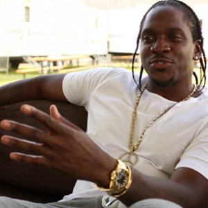 """Pusha T Says Kanye West Made """"My Name Is My Name"""" Better"""