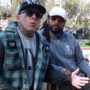 "Swollen Members - Deliver ""Brand New Day"" Behind The Scenes Plus Q&A With HipHopDX"