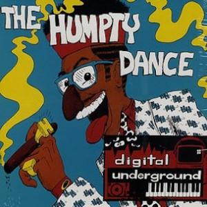 Throwback Thursday: Digital Underground - The Humpty Dance