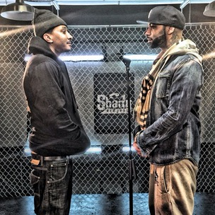 """Eminem Presents: Total Slaughter"" Trailer Confirms Joe Budden & Hollow Da Don Battle"