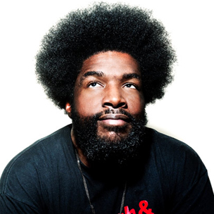 Questlove Discusses Rappers In The Rock And Roll Hall Of Fame